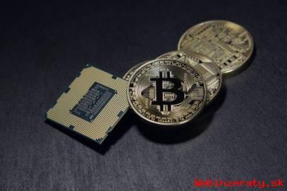 Za vodou díky Bitcoinu!