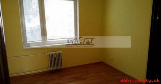 3-izb.  byt Bernolákovo - okr.  Senec