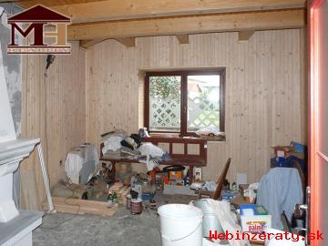 Predaj rodinný dom Terany pri Dudinciach