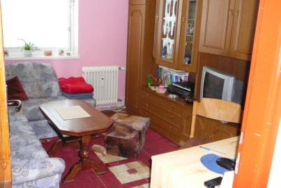 2. izb. byt ul. Ružová,OV