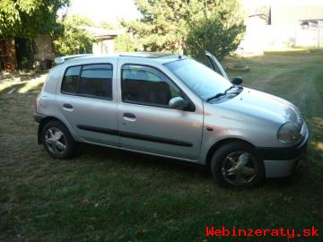 RENAULT CLIO 16V RXT