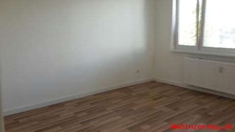 3-izbový novo. zrek.  byt s loggiou