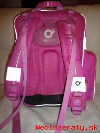 Predám školskú tašku-TOPGAL
