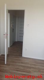 3-izb. byt Rumančekova ul. -Ružinov