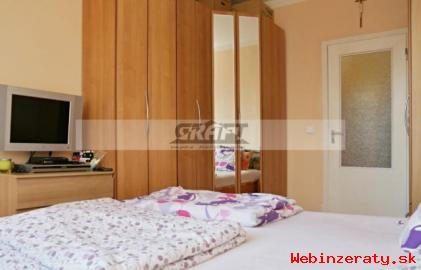 RK-GRAFT ponúka 3-izb.  byt Holíčska ul.