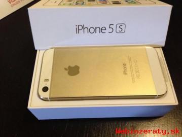 Na € 320 získat Apple iPhone 5 s 32GB Mo