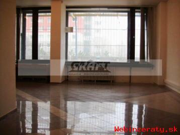 RK-GRAFT ponúka Nebytový priestor