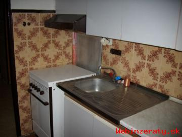 Na predaj 2 izbový byt v obci Utekáč