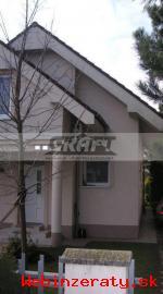 RK-GRAFT ponúka 5-izb.  novostavbu RD -