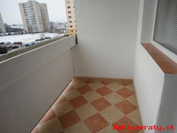 3-izbový byt v Lučenci