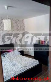 2-izb.  byt Lipnická ul. -Dunajská Lužná
