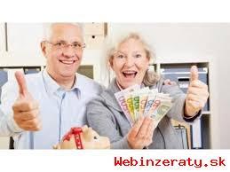 Ponúka finančnú pomoc pre všetkých