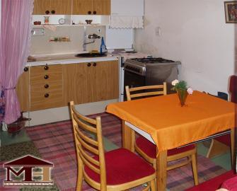 Predaj 1-izbový byt s balkónom Banská Št