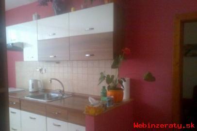 3-izbový byt, 67m2, Humenská ulica