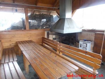 Predaj chalupa Oravská Lesná - novostavb