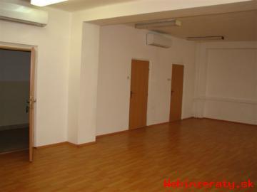 Banská Bystrica - prenájom - kancelárie