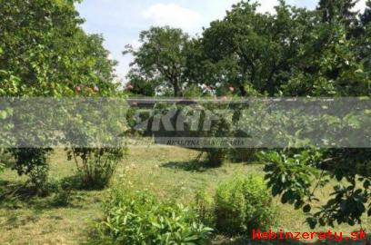 záhrada Mokráň Záhon - Ružinov