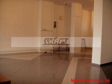 RK-GRAFT ponúka Nebytový priestor Mánes