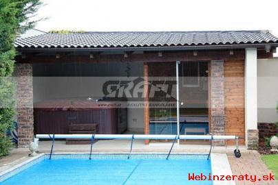 RK-GRAFT ponúka nový RD-bungalov-Rovinka