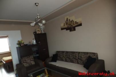 2-izbový byt Ladožská, 51m2