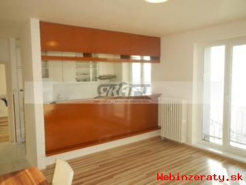 2-izb.  byt Trnavská cesta - Ružinov