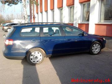 VW Passat 1. 8 TSI variant