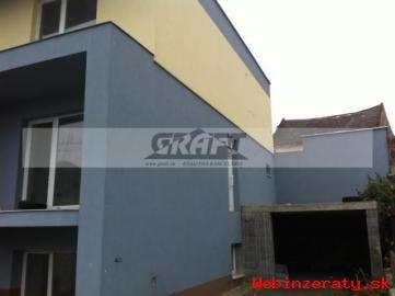 RK-GRAFT ponúka 3-izb.  byt Pivničná ul.
