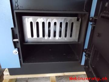 Oceľový teplovodný kotol KTherm SB