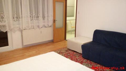 2-izb. byt ul.  Milana Marečka-DNV