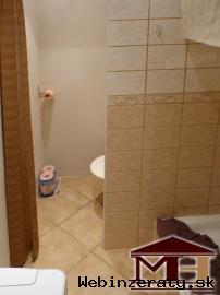 Predaj 1-izbový byt MR - Krupina