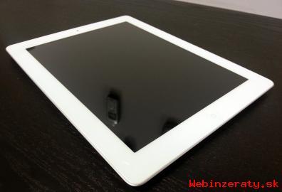 Predám Apple iPad 3 32GB