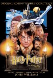 Harry Potter I.  Cassete soundtrack