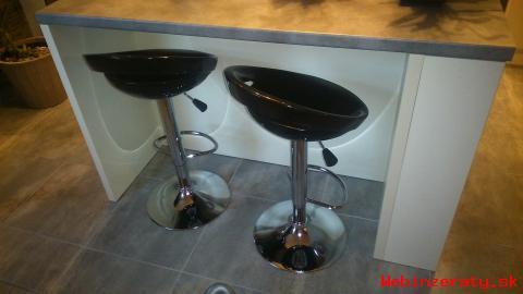 Predám barové stoličky