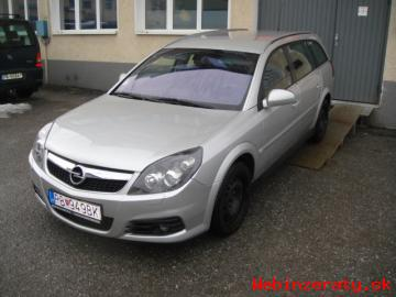 Opel VECTRA Caravan 1. 9CDTi Elegance