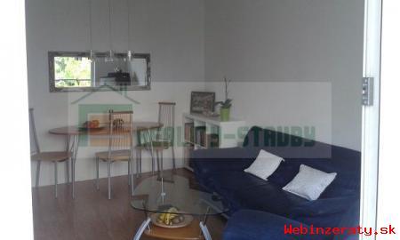 Predaj 2-izbový byt v Banskej Bystrici