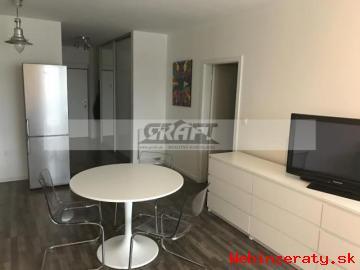 2-izb.  byt v novostavbe - Dúbravka