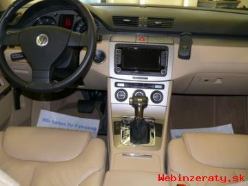 Volkswagen Passat 2. 0 TDI Comfortline
