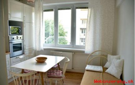 1-izb. byt Cyprichova ul. -Krasňany