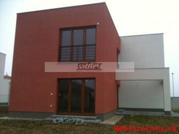 RK-GRAFT ponúka 4-izbový rodinný dom