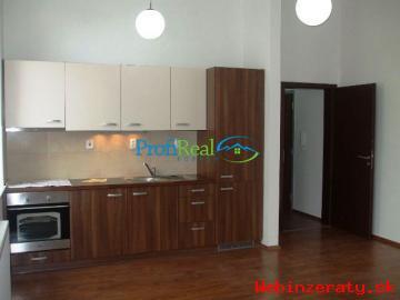 1-izb.  byt v novostavbe v centre Poprad