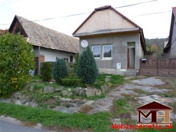 Predaj rodinný dom Ladzany
