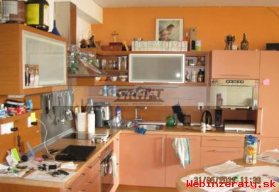 4-izb.  byt v novostavbe Saratovská ul.