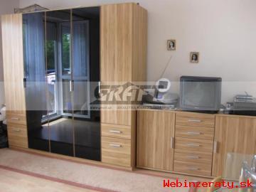 RK-GRAFT ponúka 1-izb.  byt v novostavbe
