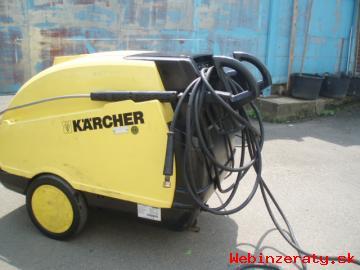 karcher hds 755