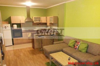 RK-GRAFT ponúka 2-izb.  byt Hamuliakovo