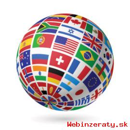 Inzerce v zahraničí pro CHS