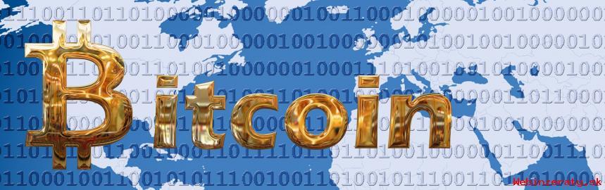 V balíku díky bitcoinům !!!