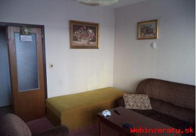 1-izb. byt ul. Štefana Králika-DNV