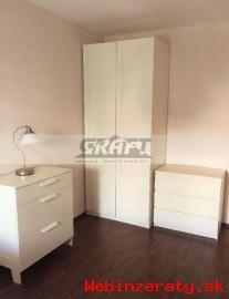 2-izb.  apartmán Jégeho alej - Ružinov