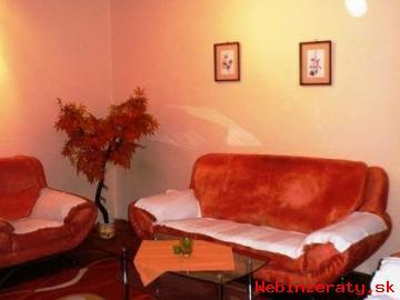 Pekný, čistý byt na prenájom Vráble